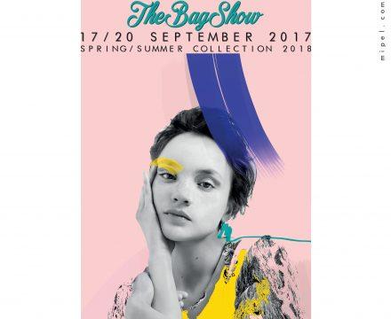 이탈리아 최대 규모 패션 잡화 페어 MIPEL-The Bag Show