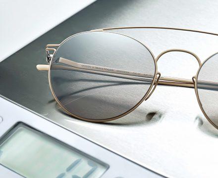 요즘 선글라스의 면면
