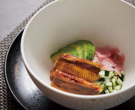 Chef's Recipe : 영양 듬뿍, 장어밥