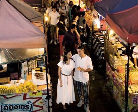 당신이 미처 몰랐던 방콕의 면모