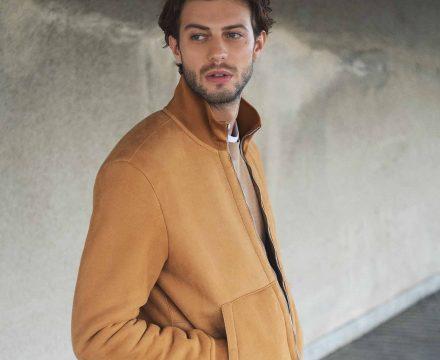 겨울을 위한 단 하나의 선택, 무톤 재킷