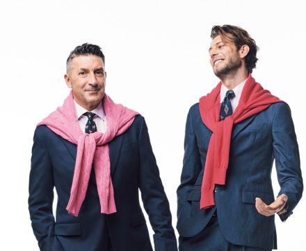 지롤라모에게 배우는 핑크 아이템 활용법
