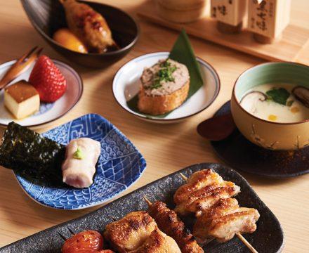 한끼의 특별한 식사, 오마카세 레스토랑에 대해