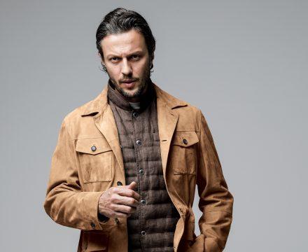 필드 재킷이 사고 싶다면?  쇼핑 가이드