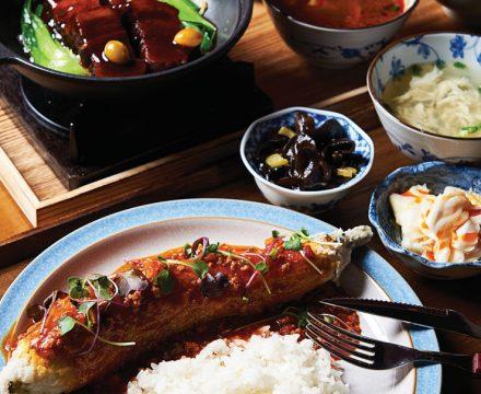 지금 당장 맛 봐야할 다채로운 중국음식!